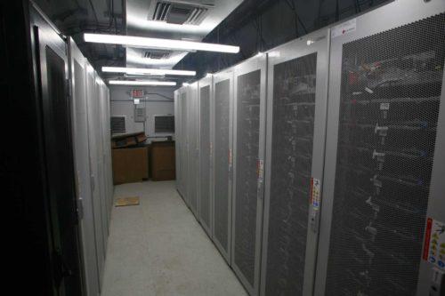 Battery Storage equipment