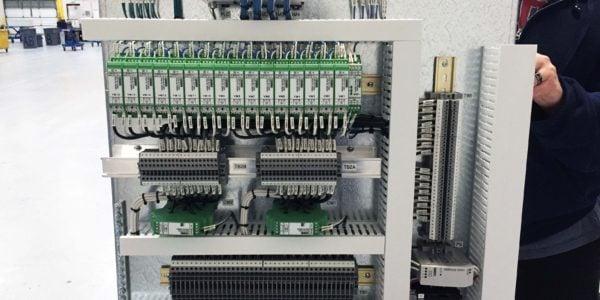 RRC String Monitoring Panel