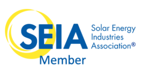 SEIA Solar Energy Industries Associations membership logo