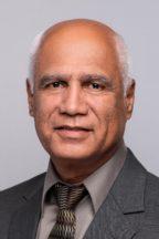 Headshot of RRC employee Pedro Gonzalez