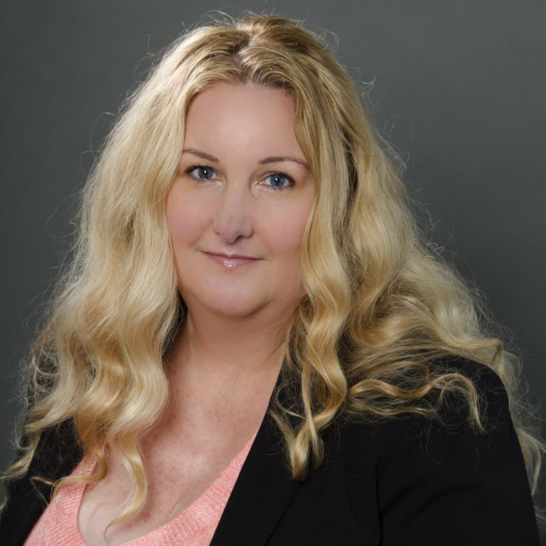 Angela Dorf, RPLS